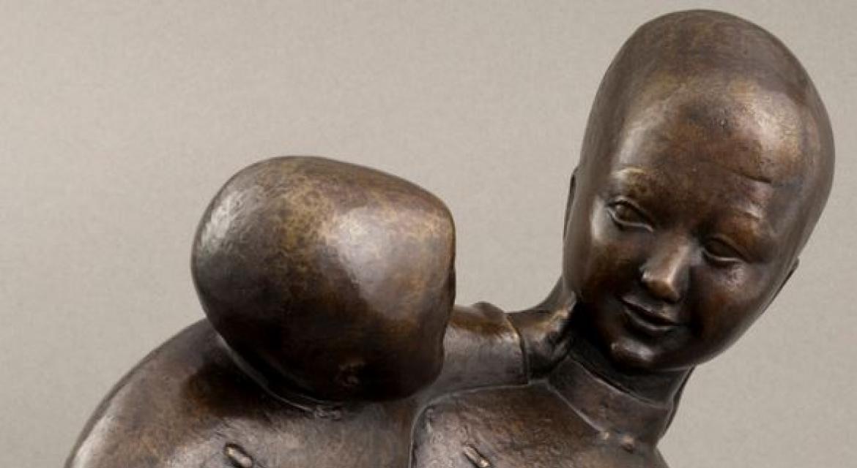 La Maternité, Hua Tianyou