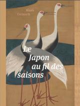 Couverture de l'exposition le Japon au fil des saions