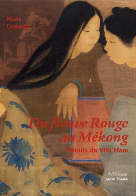 Couverture de l'exposition Du fleuve rouge au Mékong